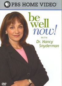 Be Well Now with Dr Nancy Snyderman - (Region 1 Import DVD)