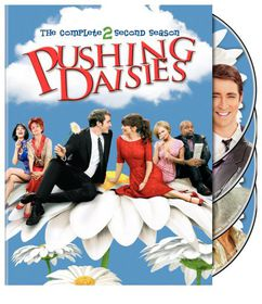 Pushing Daisies:Complete Second Season - (Region 1 Import DVD)