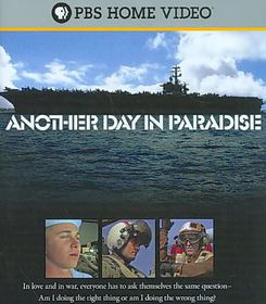 Another Day in Paradise - (Region A Import Blu-ray Disc)