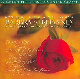 Legacy of Barbra Streisand - (Import CD)