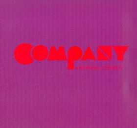 Company (Ocr)(Original 1970 Broadway - (Import CD)