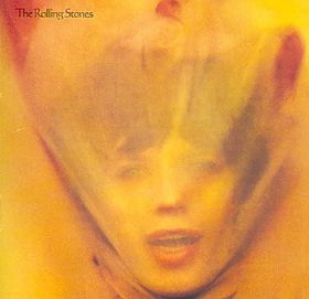 Rolling Stones - Goats Head Soup (Remastered) (CD)