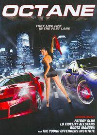 Octane - (Region 1 Import DVD)