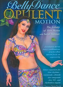 Bellydance:Opulent Motion - (Region 1 Import DVD)