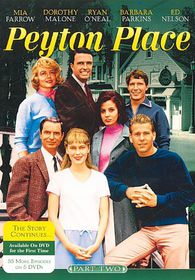 Peyton Place:Part Two - (Region 1 Import DVD)