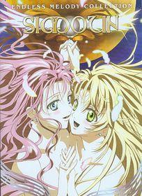 Simoun:Complete Collection - (Region 1 Import DVD)