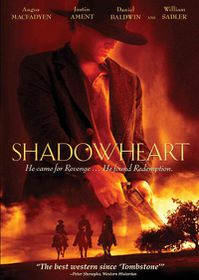 Shadowheart - (Region 1 Import DVD)