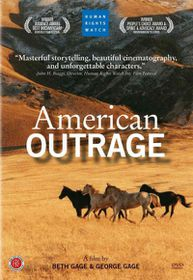 American Outrage - (Region 1 Import DVD)