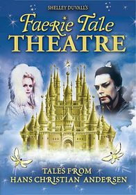 Faerie Tale Theatre:Tales from Hans C - (Region 1 Import DVD)