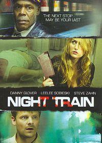 Night Train - (Region 1 Import DVD)