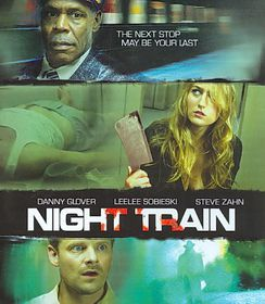 Night Train - (Region A Import Blu-ray Disc)