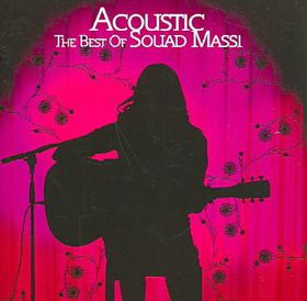 Souad Massi - Acoustic Best Of Souad Massi (CD)