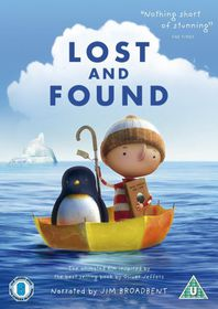 Lost and Found - (Import DVD)