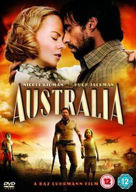 Australia - (Import DVD)