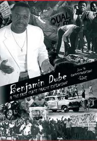 Dube Benjamin & The Free State Praise Ex - 16 June Commemoration - Live (DVD)