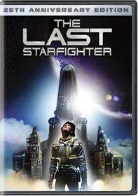 Last Starfighter 25th Anniv Ed - (Region 1 Import DVD)