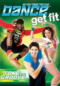 So You Think You Can Dance Get Fit:to - (Region 1 Import DVD)