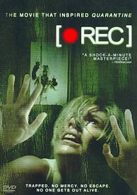 Rec - (Region 1 Import DVD)