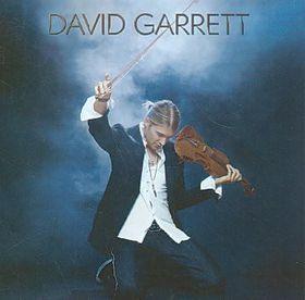 David Garrett - (Import CD)