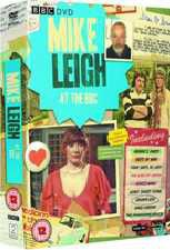 Mike Leigh at the BBC (6 Disc  Boxset) - (DVD)