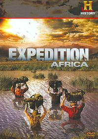 Expedition:Africa - (Region 1 Import DVD)