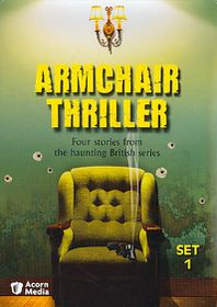 Armchair Thriller Set 1 - (Region 1 Import DVD)