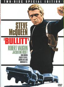 Bullitt:Se - (Region 1 Import DVD)
