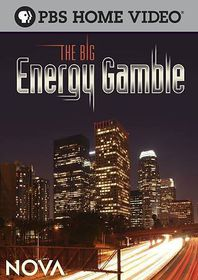 Big Energy Gamble - (Region 1 Import DVD)