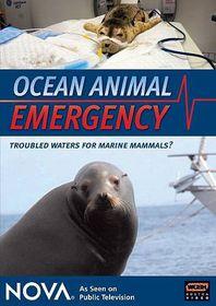 Ocean Animal Emergency - (Region 1 Import DVD)