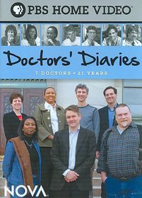 Doctors' Diaries - (Region 1 Import DVD)