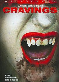 Cravings - (Region 1 Import DVD)