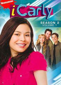 Icarly Season 2 Vol 1 - (Region 1 Import DVD)