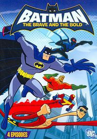 Batman:Brave and the Bold V1 - (Region 1 Import DVD)