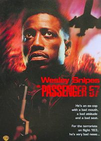 Passenger 57 - (Region 1 Import DVD)