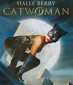 Catwoman - (Region A Import Blu-ray Disc)