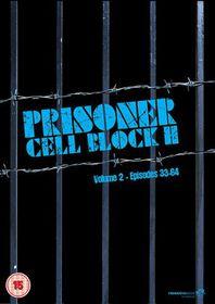 Prisoner Cell Block H: Volume 2 - (Import DVD)