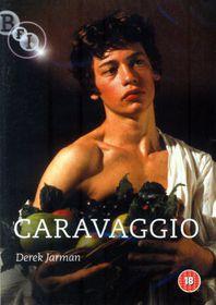 Caravaggio - (Import DVD)