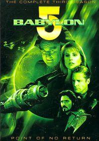Babylon 5:Comp Third Ssn - (Region 1 Import DVD)
