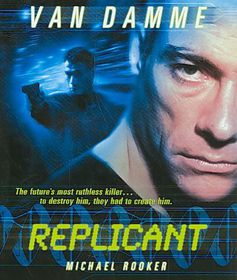 Replicant - (Region A Import Blu-ray Disc)
