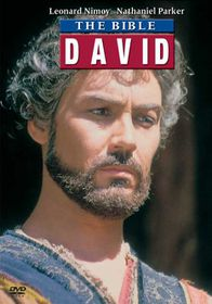 The Bible Series - David - (DVD)