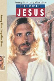 The Bible Series - Jesus  (DVD)