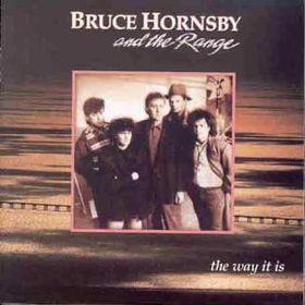 Hornsby Bruce - The Way It Is (CD)