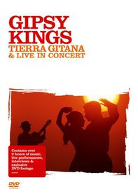 Gipsy Kings-Very Best - (Import DVD)