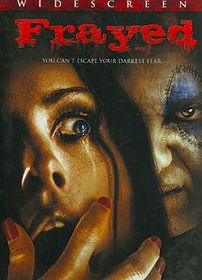 Frayed - (Region 1 Import DVD)