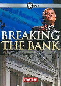 Frontline:Breaking the Bank - (Region 1 Import DVD)