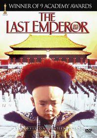 Last Emperor, The (DVD)
