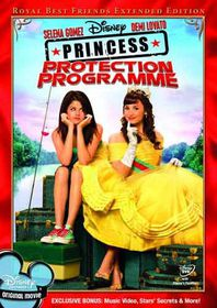 Princess Protection Program - (Import DVD)