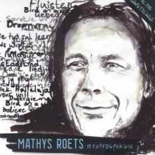 Roets, Mathys - In Retrospeksie (CD)