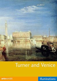 Turner and Venice - (Import DVD)