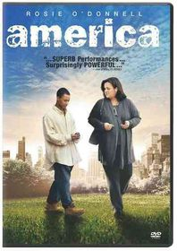 America - (Region 1 Import DVD)